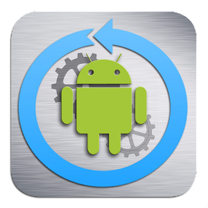 how to download a zip file on android recovery
