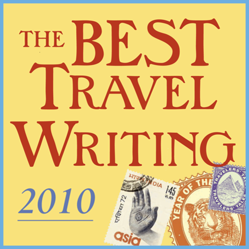 Best Travel Writing 2010 書籍 App LOGO-APP試玩