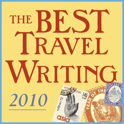Best Travel Writing 2010 書籍 App LOGO-APP試玩