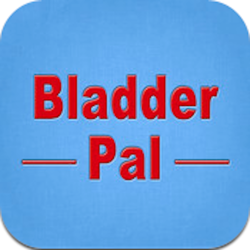 Bladder Pal LOGO-APP點子