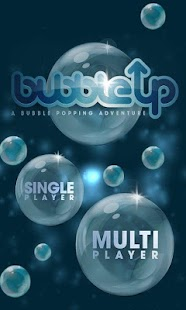 Bubble Up Game - screenshot