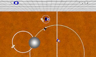 Screenshot of Football Arena