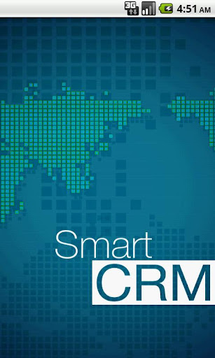 스마트고객관리 SmartCRM