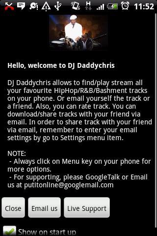 DJ DaddyChris