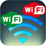 WiFi passwords: use and share 2.21 Apk