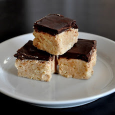 Soda Cracker Fudge