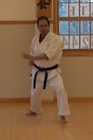 Screenshot of Heian Shodan