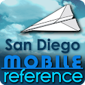 San Diego - Travel Guide icon