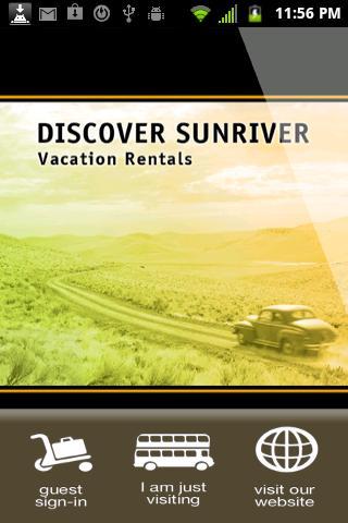 Discover Sunriver