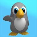 Game Penguin Village apk for kindle fire