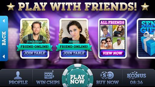 Fresh Deck Poker - Live Holdem - screenshot