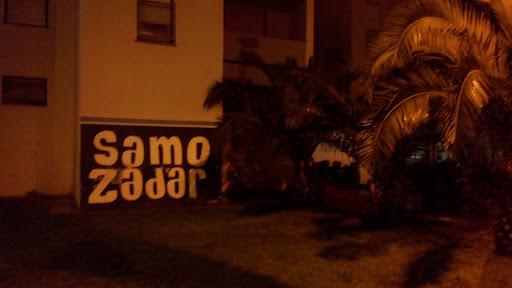Only Zadar Graffiti