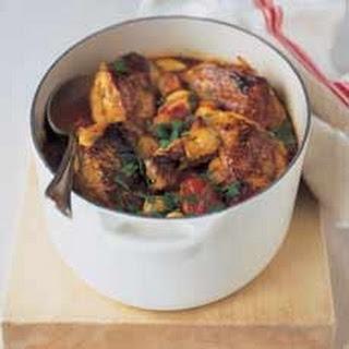 Chicken Chorizo Butter Bean Recipes