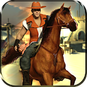 Download Horse Rider - Treasure Hunt APK