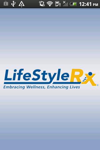 LifeStyle Rx