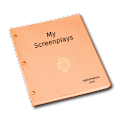 MyScreenplays Free icon