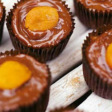 Sticky Toffee Pumpkin Cakes