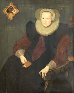 RIJKS: anoniem: painting 1603