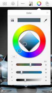 App SketchBook Express version 2015 APK