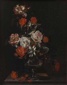RIJKS: Jacob Campo Weyerman: painting 1720