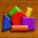 KIZ Wood Shapes icon