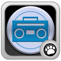 Streamdroid Radio icon
