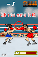 Screenshot of THE CROSS COUNTER