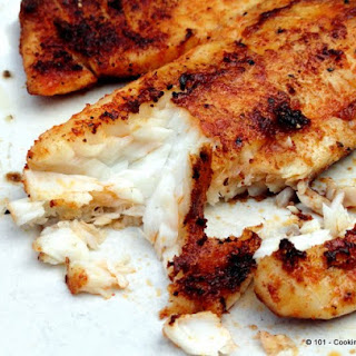 Grill Tilapia Fillets Recipes