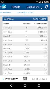 Lotto plus checker ireland