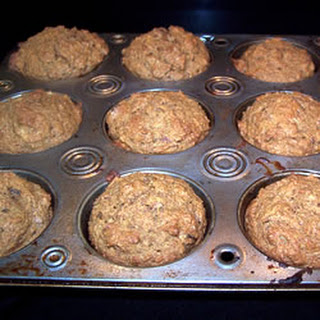 Moist Bran Muffins With Molasses Recipes