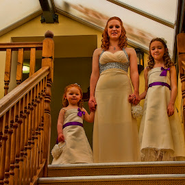 Bridesmaids by Jason Garton - Wedding Other