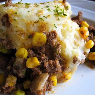 Shepherd Pie With Cream Corn Recipes