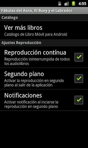 【免費書籍App】Mil y Una Noches. Fábulas-APP點子