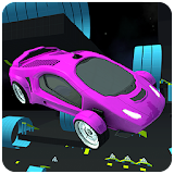 Extreme Stunt Car Driving Sim for pc