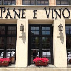 Photo from Pane E Vino
