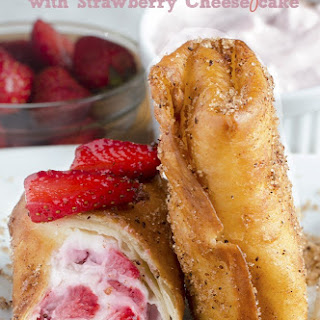 Chimichanga Dessert Recipes