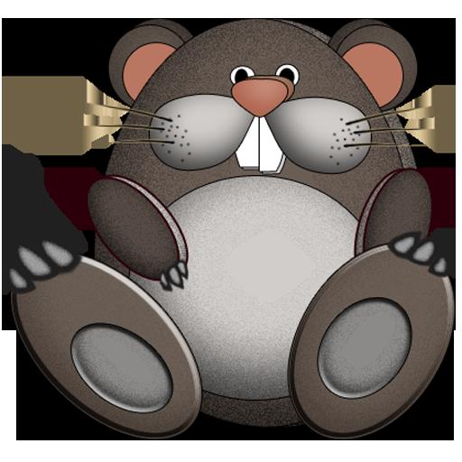 Catch Mole! (Mole's obsession) LOGO-APP點子