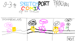 Sketchport Comix Season 2: Episode 22 The Liar