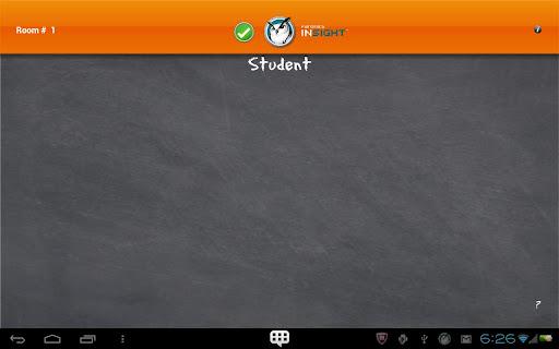 Insight Student