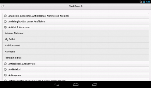 App Obat Generik APK for Windows Phone | Android games and ...
