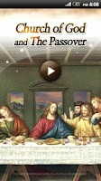 Screenshot of The Passover