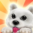 【免費3D寵物遊戲】晴天小狗 icon