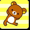 Rilakkuma Theme 25 icon