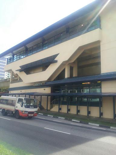 Bangkit LRT Station