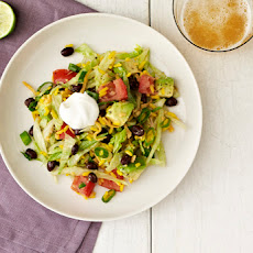 Chopped Mexican Salad