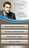 Screenshot of Plastic Surgery w/ Dr. Miller