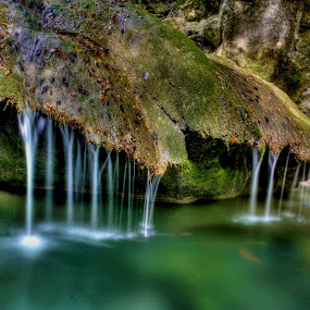 by Jean Marc Colonna d'Istria - Landscapes Waterscapes