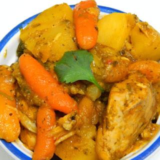 Puerto Rican Chicken Breasts Recipes