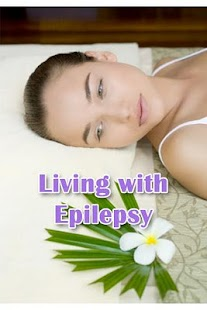 Living with Epilepsy - screenshot