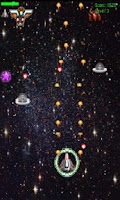 Screenshot of Space War